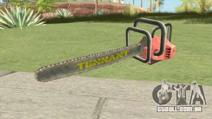 Chainsaw (Manhunt) para GTA San Andreas