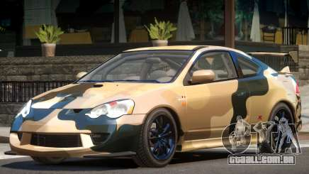 Honda Integra RS PJ3 para GTA 4