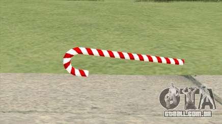 Candy Cane (HQ) para GTA San Andreas