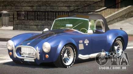 1966 Shelby Cobra V1.0 para GTA 4