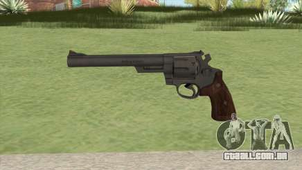SW 29 (CS:GO Custom Weapons) para GTA San Andreas
