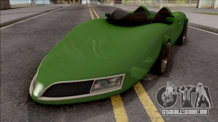 ZC-A para GTA San Andreas