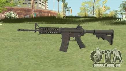 AR-15 (CS-GO Customs 2) para GTA San Andreas