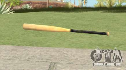 Baseball Bat (Mafia: The City of Lost Heaven) para GTA San Andreas