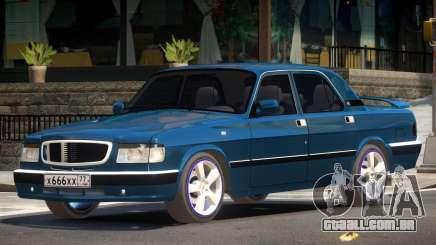 GAZ 3110 V1.2 para GTA 4