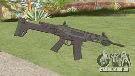 ACR (CS:GO Custom Weapons) para GTA San Andreas