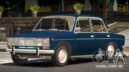 VAZ 2103 RT para GTA 4