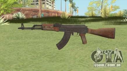 AKM (Born To Kill: Vietnam) para GTA San Andreas