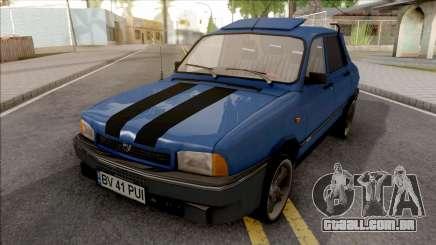 Dacia 1310 Taranoaia Style para GTA San Andreas