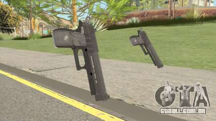 Hawk And Little Pistol GTA V para GTA San Andreas