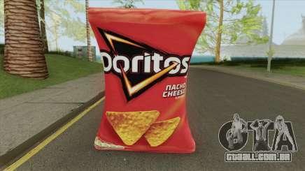 Doritos Skin para GTA San Andreas