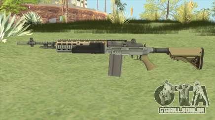 M14 EBR (Insurgency: Sandstorm) para GTA San Andreas