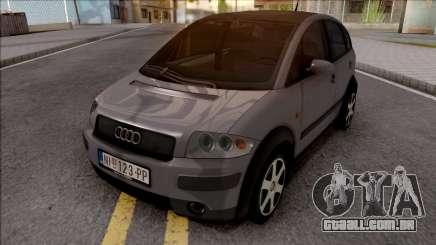 Audi A2 2003 para GTA San Andreas