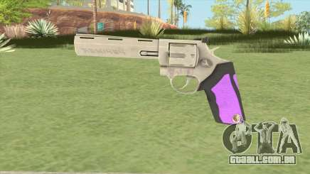 Pink Aries Charging Ram (Hitman: Absolution) para GTA San Andreas