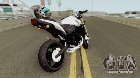 Honda Hornet 2013 para GTA San Andreas