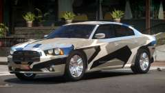 Dodge Charger RS Spec PJ1 para GTA 4
