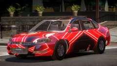 Chevrolet Impala RS PJ2 para GTA 4