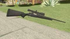 Remington 700 (BrainBread 2) para GTA San Andreas