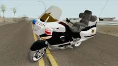BMW (Police Motorcycle)