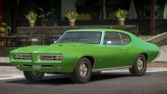 Pontiac GTO CV para GTA 4