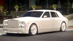 Rolls Royce Phantom ST para GTA 4