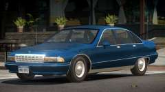 Chevrolet Caprice Old para GTA 4