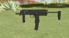MP7 (BrainBread 2) para GTA San Andreas