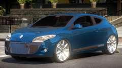 Renault Megane V2.1 para GTA 4