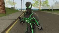 Spider-Man (Stealth Big Time Suit) para GTA San Andreas