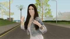 Hooker V1 GTA V para GTA San Andreas