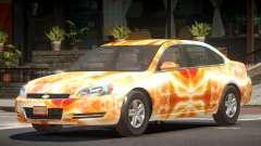Chevrolet Impala LS V1.0 PJ5 para GTA 4