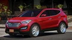 Hyundai Santa Fe S-Edit para GTA 4