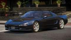 Acura NSX V1.2 para GTA 4