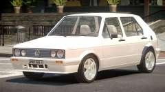 Volkswagen Golf Old para GTA 4