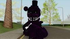 Shadow Freddy (FNAF 2) para GTA San Andreas