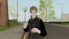 Leon (RE2 Remake) para GTA San Andreas