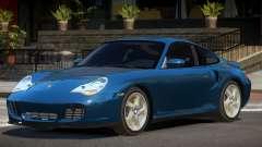 Porsche 911 LT Turbo S para GTA 4