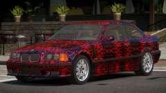 BMW M3 E36 R-Tuning PJ1 para GTA 4