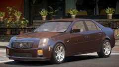 Cadillac CTS-V 1.6