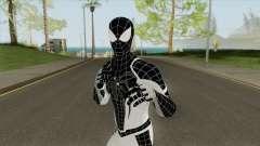 Spider-Man (Negative Suit) para GTA San Andreas