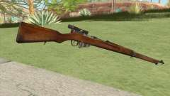 Type 38 Arisaka (Sniper Rifle) para GTA San Andreas