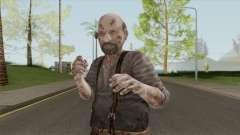 Ganado V2 (Resident Evil 4) para GTA San Andreas