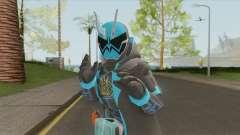 Kamen Rider (Specter) V2 para GTA San Andreas