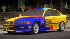 BMW M3 E36 R-Tuning PJ4 para GTA 4