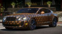 Bentley Continental Tuned PJ1 para GTA 4