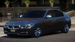 BMW 335i V1.1 para GTA 4