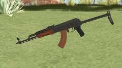 AKMS (BrainBread 2) para GTA San Andreas