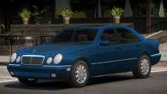 Mercedes Benz W210 para GTA 4