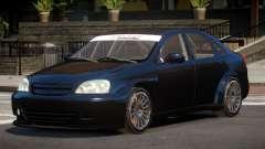 Chevrolet Lacetti GT para GTA 4