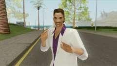 Lance Vance para GTA San Andreas